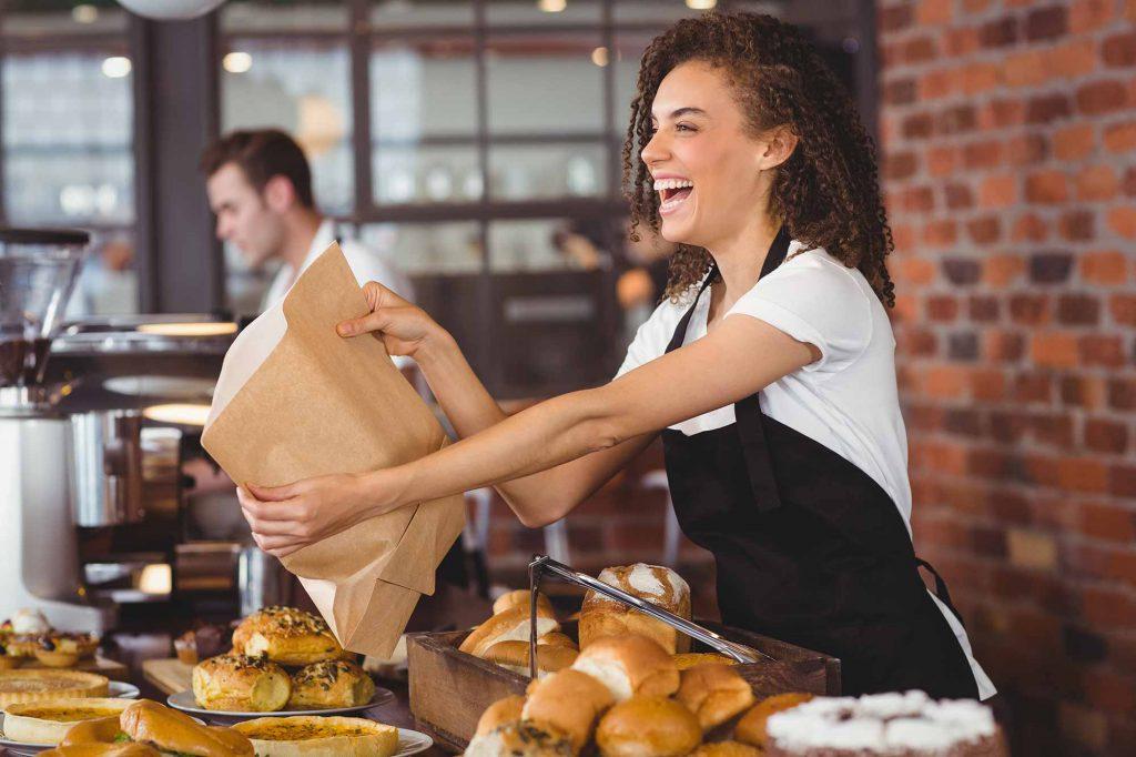 Bokningar online för restauranger